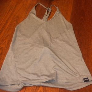 Jcrew new balance workout tank